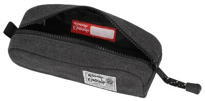 RE8211 Large Pencil Case for Boys with Zipper EDC Pouch