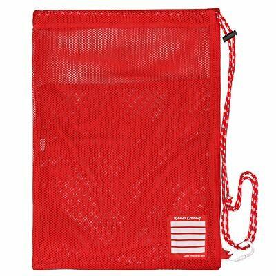 RE8467 Large Mesh Beach Bag Tote for Women Men Boys Kids