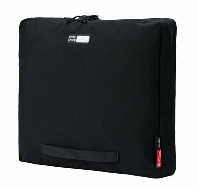 RE8435 Car Organizer for Blanket CD Storage Large Document File Folder
