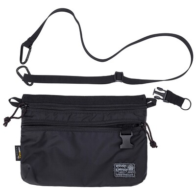 RE8434 Small Crossbody Shoulder Bag Fanny Pack EDC Pouch