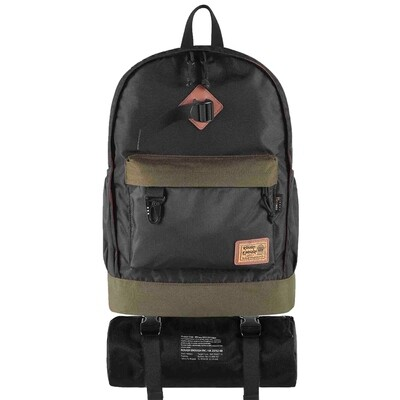 Rough Enough Backpack