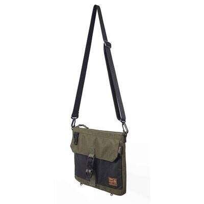 Rough Enough Shoulder Bag
