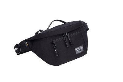 RE8497 Outdoor Durable Cordura Big Volume Shoulder Bag