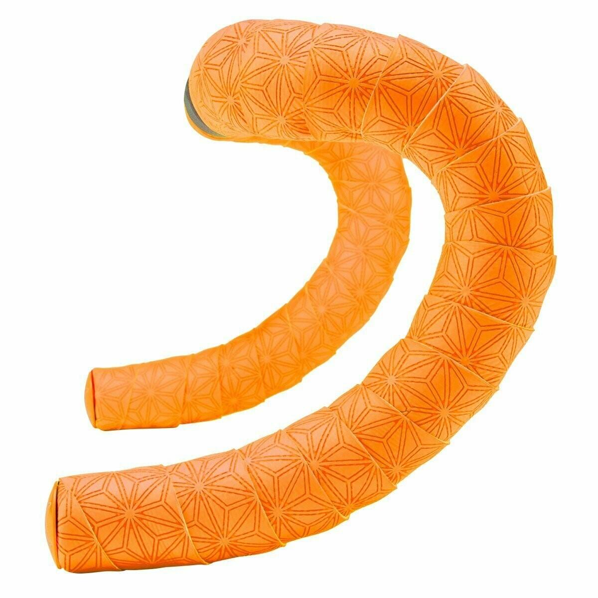 Supacaz Super Sticky Kush Neon Orange BT-10