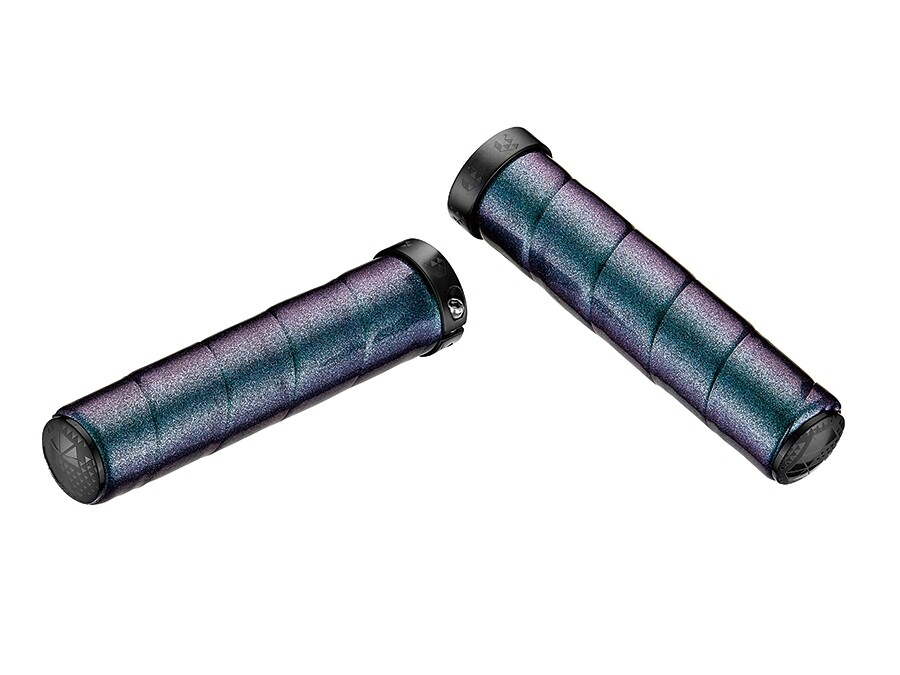 Advanced Hand Grip with Leather Touch - Aurora