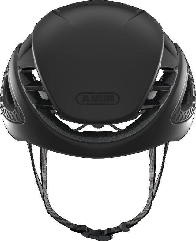 Abus GameChanger Helmet - Black Red (M)