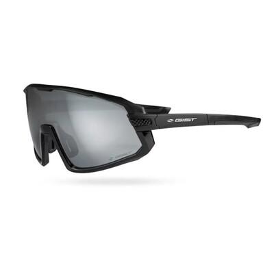 Gist Next Sunglasses - Black