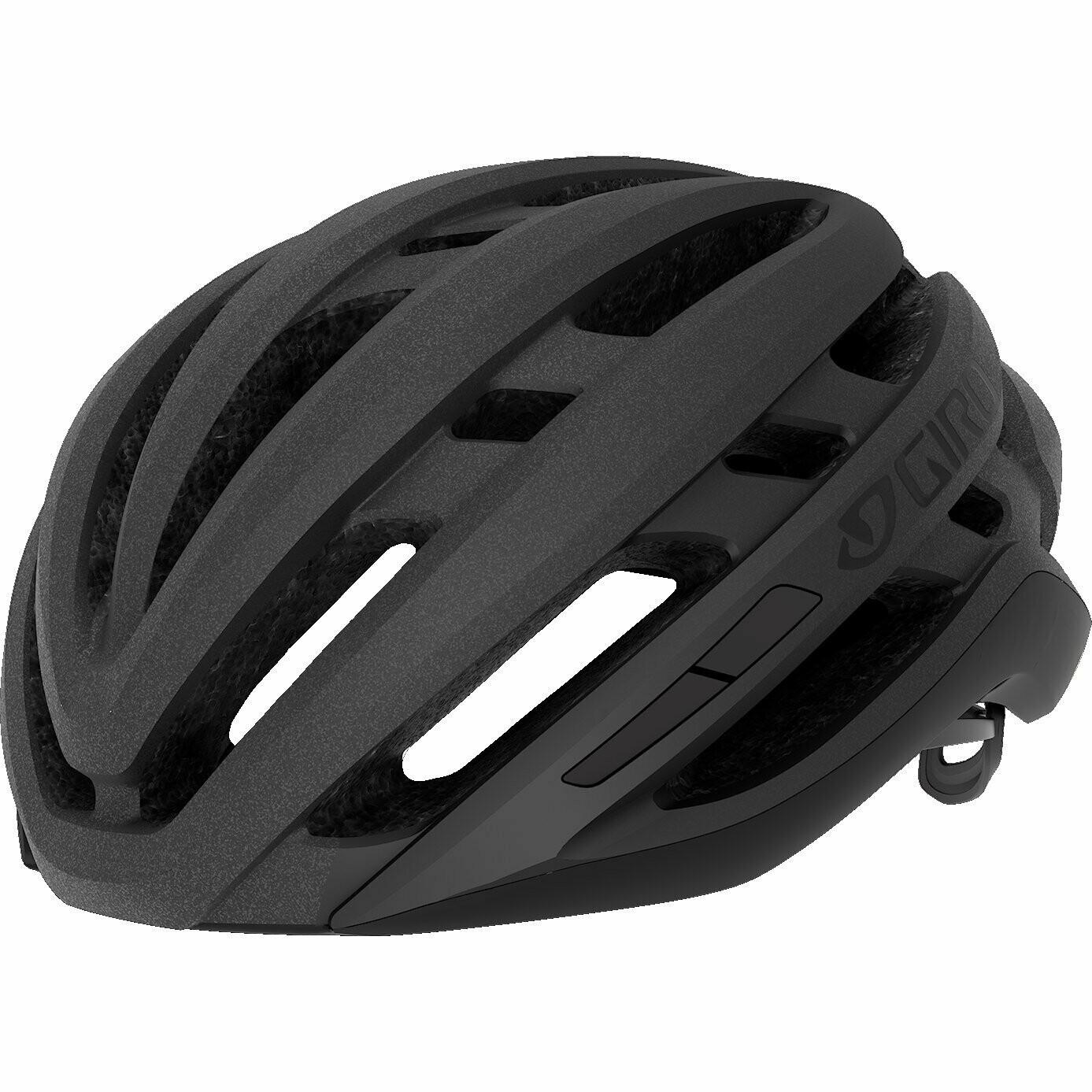 Giro Agilis Helmet- Matte Black