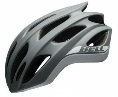 Bell Formula Helmet - Matt Grey