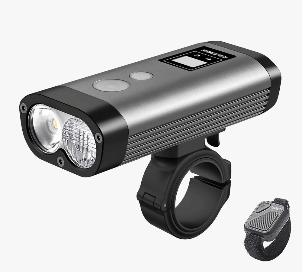 Ravemen PR1600 Headlight