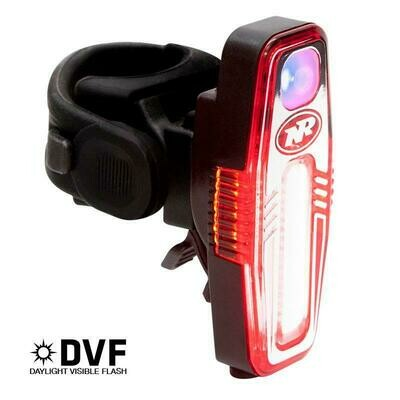NiteRider Sabre 110 Rechargeable  Rear Light
