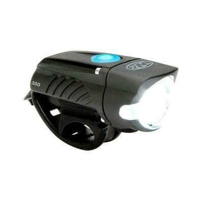 Niterider Swift 300 Rechargeable Front Light