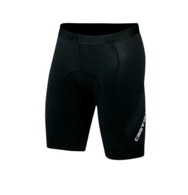 Castelli Endurance X2 Short (Black)