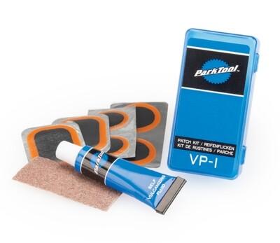 Parktool Vulcanizing Patch Kit