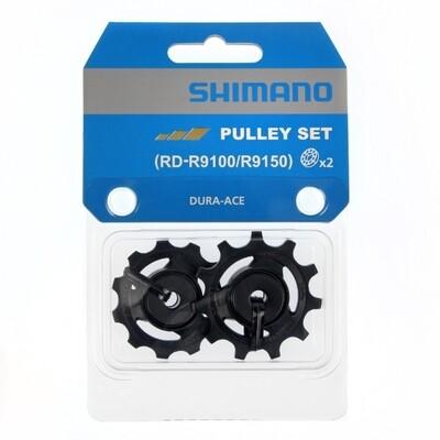Shimano Pully set (RD-R9100)
