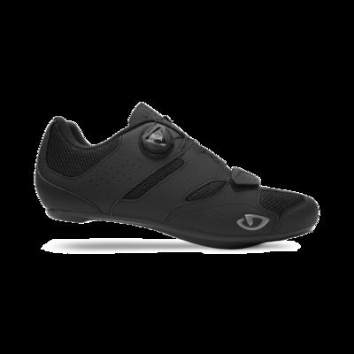 GIRO SAVIX II Cycling Shoe- Black