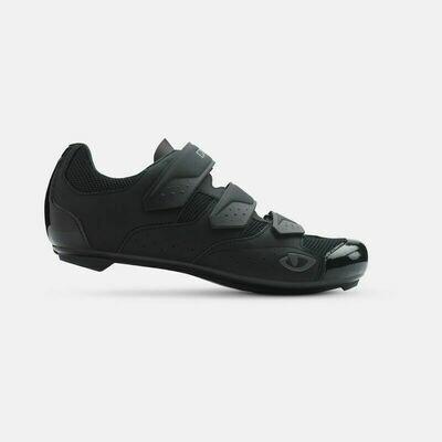 Giro Techne Cycling Shoe- Black