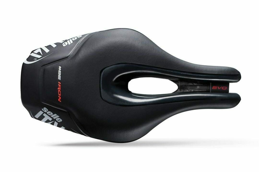 Selle Italia Iron Evo Superflow SD Saddle