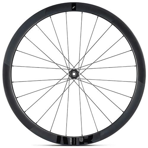 Fulcrum Airbeat 400 Disc Brake Wheelset