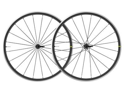 Mavic Cosmic Elite UST 20 Wheelset
