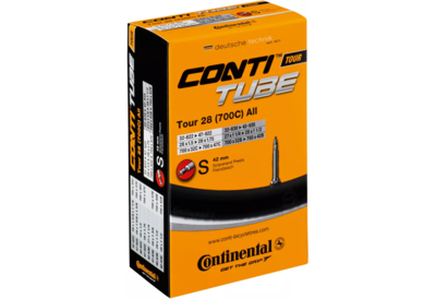 Continental Continental Tour 28 All Purpose Inner Tube