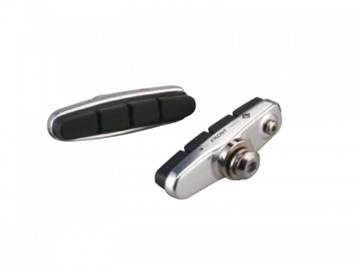 Ashima Road Brake Shoe - Cartridge Type
