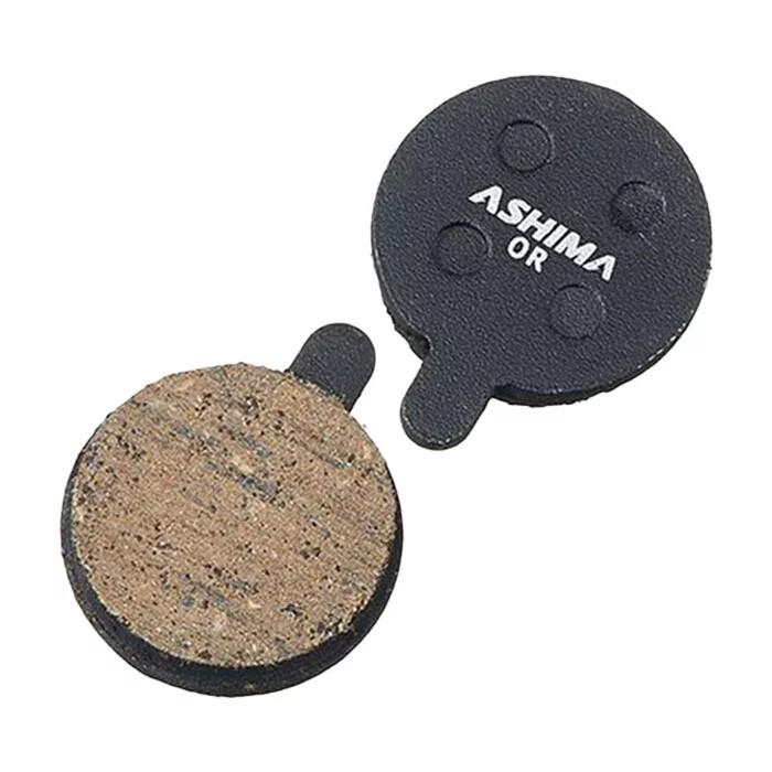 Ashima Brake Pads- AD1101 - Organic
