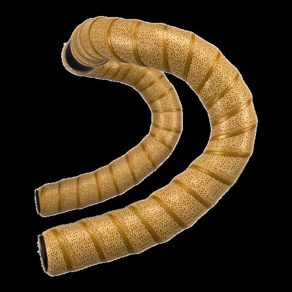 Lizard Skins DSP 2.5mm Vegas Gold