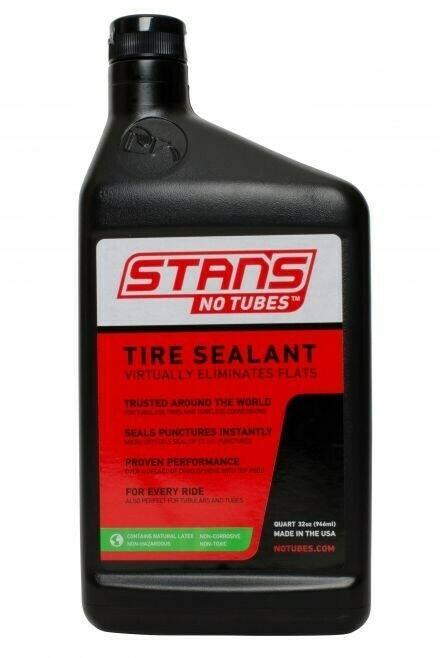 Stans NoTubes Tyre Sealant - Quart (32 fl. oz.)