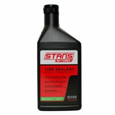 Stans NoTubes Tyre Sealant - Pint (16.o.z)