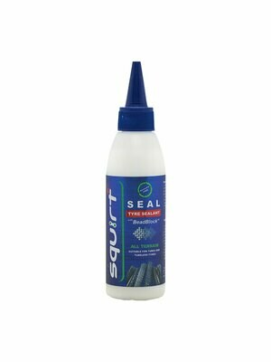 Squirt Seal Tyre Sealant with BeadBlock