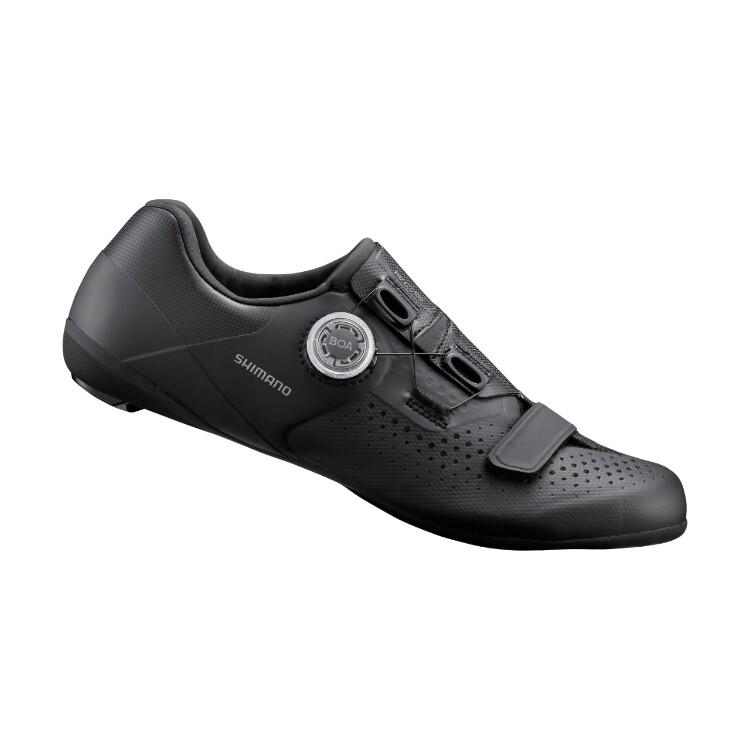 Shimano SH-RC500 Road Cycling Shoe - Black