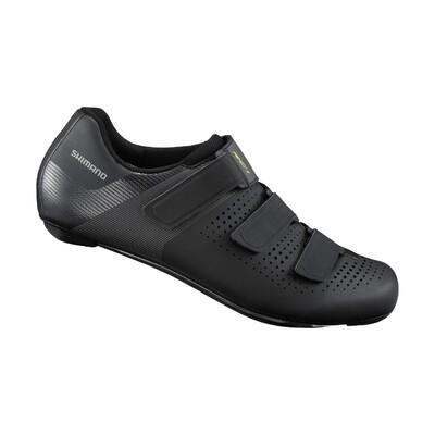 Shimano SH-RC100 Road Cycling Shoe - Black