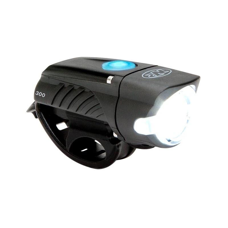 NiteRider Swift 300 / Sabre 110 Combo Light