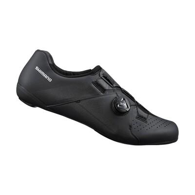 Shimano SH-RC300 Road Cycling Shoe - Black