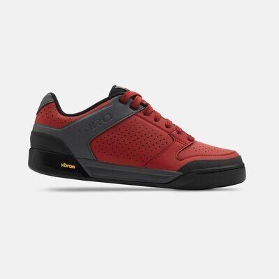 Giro Riddance Cycling Shoe-  Dark Red/Dark Shadow