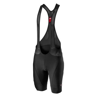 Castelli Endurance X3 Bibshort Men's - Black