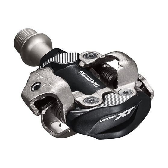 Shimano Deore XT PD-M8100 Clipless Pedals