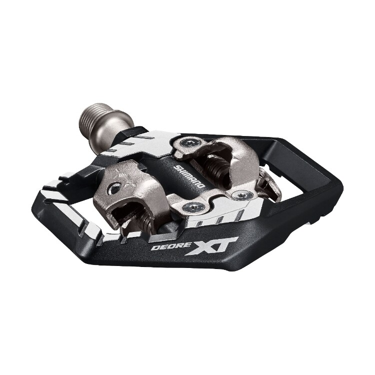Shimano Deore XT PD-M8120 Clipless Pedals