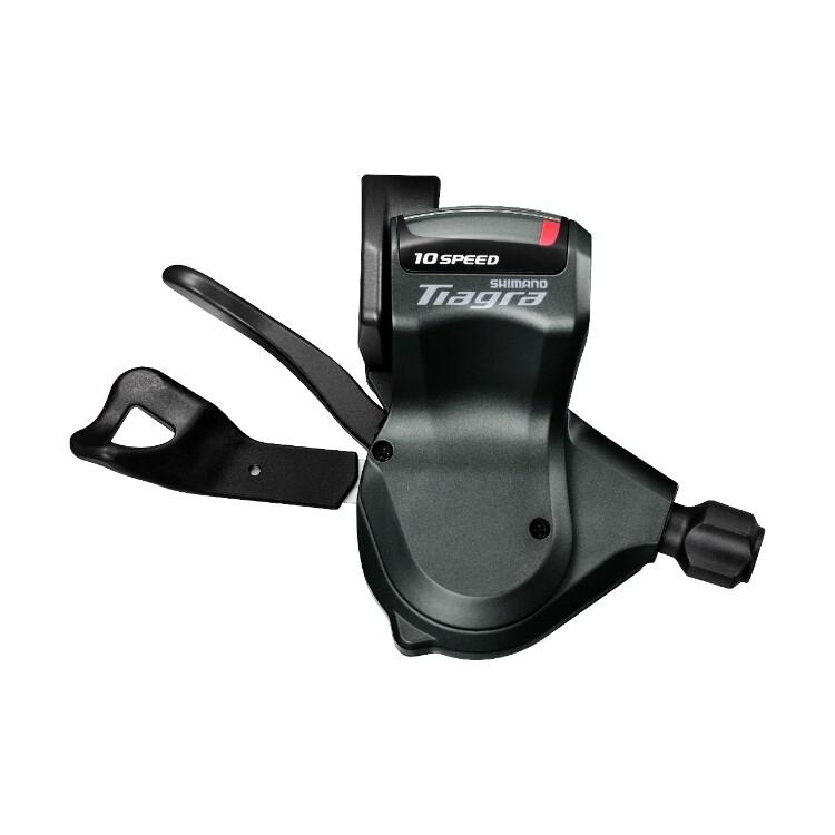 Shimano Tiagra Shift Lever Flat Bar Road 2x10-speed