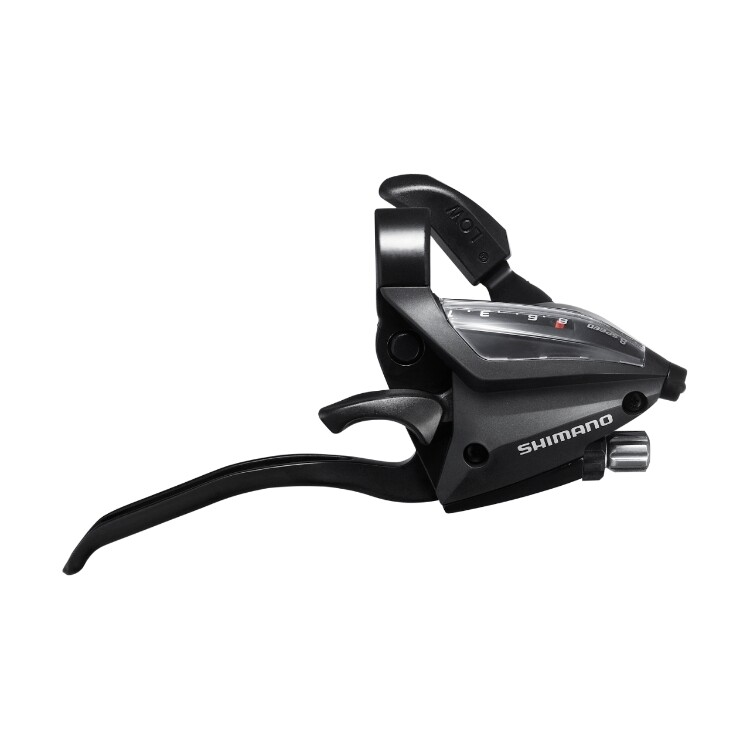 Shimano EZ Fire Plus EF500 Shift/Brake Lever 8-speed