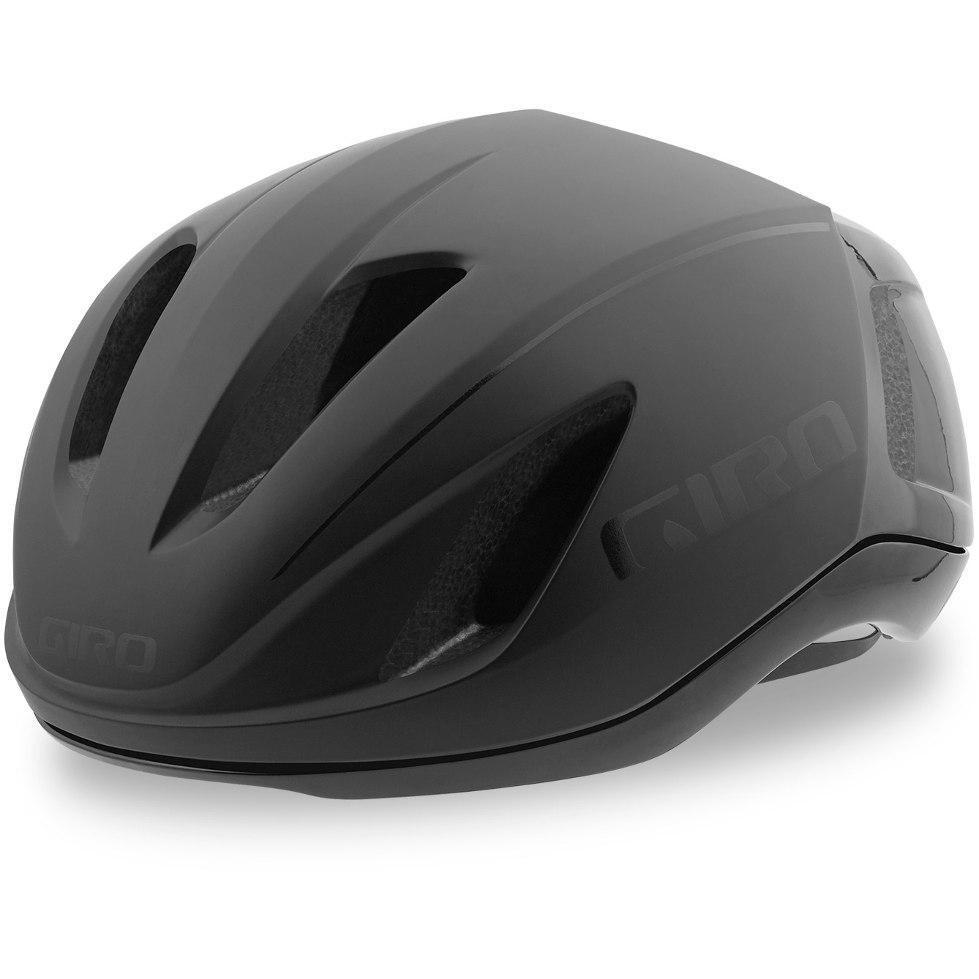 Giro Vanquish Mips Helmet (Matte Black/Gloss Black)