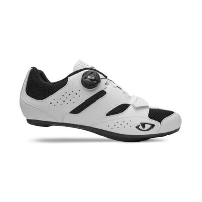 GIRO SAVIX II Cycling Shoe- White