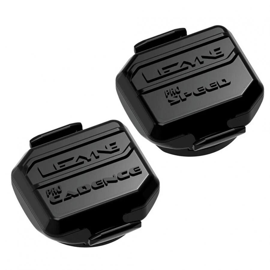 Lezyne Pro Cadence/Speed Sensor Pair