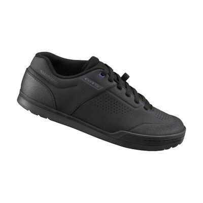 Shimano SH-GR501 Flat Pedal Shoe - Black