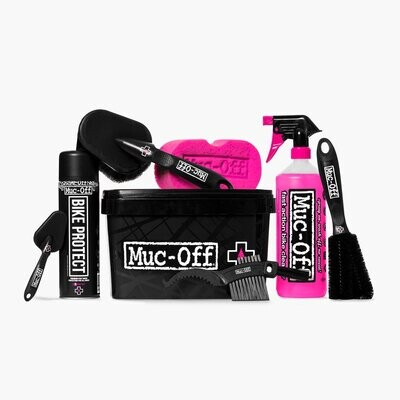 Muc off 8 in 1 Bicycle Cleaning Kit