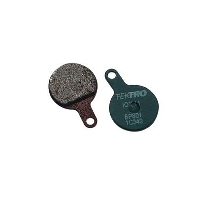 Tektro IOX.11 High-Performance Metal Ceramic Compound