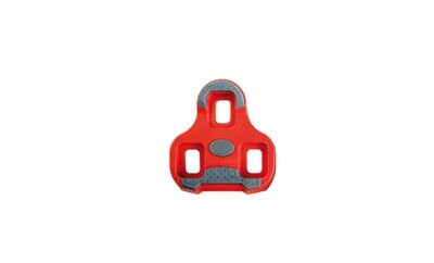 Look Cleat Kéo Grip - Red (9°)