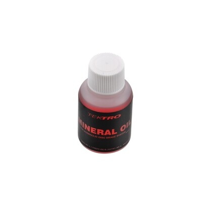 Tektro Mineral Oil 100ml