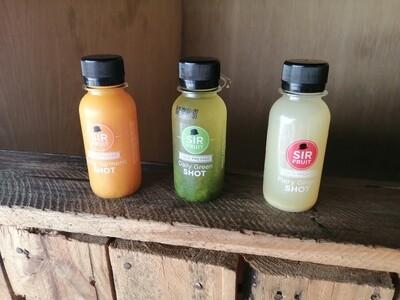 Sir Fruit Mini Energy Drinks